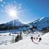 Шладминг – ски курортът, който беше миньорско градче