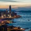 Пристанище Виктория и връх Виктория - Хонконг с ферибот и въжена линия