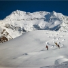 Саас Фее - перлата на Алпите