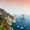 Остров Капри в Италия - скъпоценен италиански афродизиак
