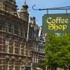 Кафенетата на Амстердам