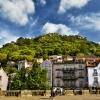 Синтра - летен курорт на португалските крале