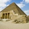 Пирамидите в Гиза - вечните чудеса на древния свят