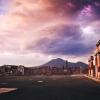 Помпей - призрачен град от една изчезнала цивилизация