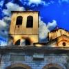 Серски манастир Свети Йоан Предтеча