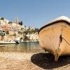 Сими - най-красивият пристанищен град на Гърция (ВИДЕО)