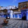Шефшауен – вижте Мароко през сини очила