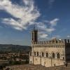 Губио - градът на тишината в Умбрия