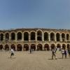 Верона - родното място на Ромео, Жулиета и Аида