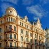 Разходка между фантастичните сгради в центъра на Рига