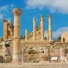 Джераш - разкошните останки от една златна епоха