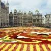 Топ 10 най-красиви площади в света