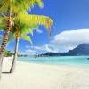 Бора Бора - южнотихоокеанска красота и една идилична лагуна
