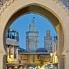 Фес ел Бали - старият град-лабиринт на Фес