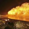 Нова година на плажа Копакабана - емоция за цял живот!
