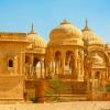 Джайсалмер - Златният град в Индия (ВИДЕО)