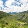 Терасираните оризища Банауе - земно изкуство във Филипините