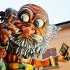Карнавалът в Ченто – вторият най-популярен в Италия