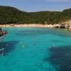 Корфу за начинаещи - един от най-зелените гръцки острови
