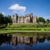 Замъкът Скибо - земен рай в Шотландия