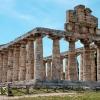 Пестум - някои от най-старите храмове в света