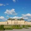 Дворецът Дротнингхолм край Стокхолм - Версай на Севера