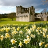 Маршрутът на замъците - шотландската долина на Лоара