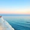 Скала дей турки и Реалмонте – Сицилия в ослепително бяло (ВИДЕО)