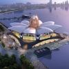 Баку – футуристично като Дубай, но в Азербайджан