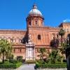 5 места, които да видите в Палермо