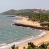 Най-добрите плажове в Гоа, Индия, на които да събирате тен