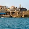 Старият Акко - древна казба край морето и подземен град
