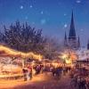Коледни базари в Европа – къде и кога!