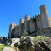 Обидош - градът, принадлежал на кралиците на Португалия