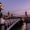 Защо в Париж има безплатни чешми с газирана вода