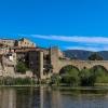 Бесалу – най-красивият средновековен град в Испания