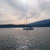 Девет дни плаване с яхта в Егейско море (пътепис, част 1)