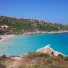 Санта Тереза Галура – северното връхче на Сардиния