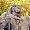 Самуилова крепост – гледка към три граници