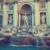 Фонтанът ди Треви печели повече пари от музеите в Рим