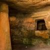 Да влезеш в Къщите на феите в Сардиния