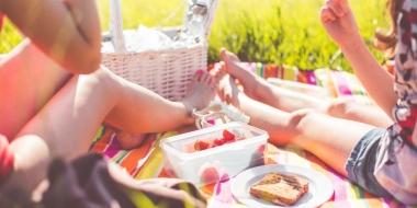 11 креативни идеи за пикник (в снимки)