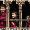 Бутан – страната с Брутно национално щастие в 14 примера