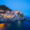 Манарола – цветното селце в Италия, излязло от приказка
