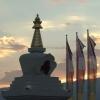 Какво (не) знаеш за будистката ступа край София?