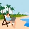 Три мита за професиите, свързани с много пътуване