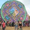 Когато Денят на мъртвите е цветен празник с хвърчила в Гватемала