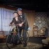 4000 мили от Ейми Херцог: много повече от пътуване, много повече от театър