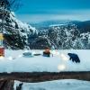 Как да си организираш зимен пикник в снега