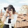 Твърде много снимки = по-малко спомени от ваканциите